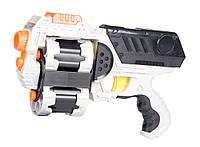 Бластер Zuru X-Shot Ураган Зомби 01164Z