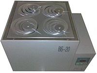 Баня водяная БВ-20 MICROmed (20л, 4-х местаная)