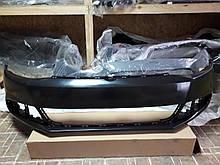 Бампер передний Tong Yang VW Jetta 2011-2014