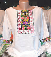 """Жіноча вишита сорочка     """"Для коханої"""", фото 1"""
