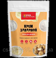 Смесь для десерта Newa Nutrition Крем Заварной Сливочный  (150 грамм)