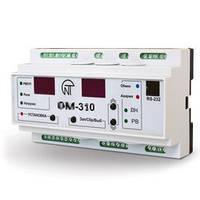 Реле ограничения мощности ОМ-310 (трехфазный)