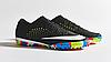 Сороконожки Nike MercurialX FINALE TF - Rainbow