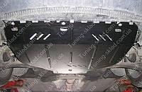 Защита поддона картера Вольво S40 2004 (стальная защита двигателя Volvo S40)