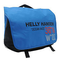 Cумка Helly Hansen Messenger синяя