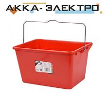 Строительное ведро для краски 12 литров Yato YT-54742
