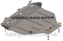 Захист піддона картера Вольво V40 2013 (сталевий захист двигуна Volvo V40)