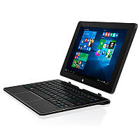 Планшет компьютерный MYTYB Union 10, док-клавиатура, стилус, Full HD IPS+, Windows 10, 3G