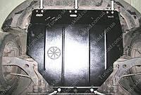 Защита двигателя Вольво V50 (стальная защита поддона картера Volvo V50)