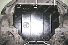 Захист двигуна Вольво V50 (сталева захист піддону картера Volvo V50)