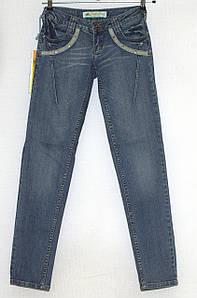Женские  джинсы 25 размер