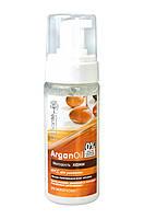 Мусс для умывания Dr.Sante ArganOil Молодость кожи - 150 мл.