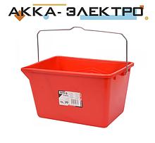 Строительное ведро для краски 15 литров Yato YT-54743