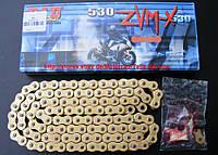 Приводная цепь DID 530 ZVM-X - 110GG