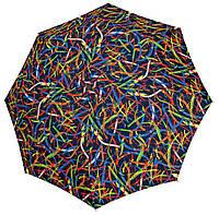 Легкий жіночий зонт Doppler ( повний автомат ), арт.7441465 E02, фото 1