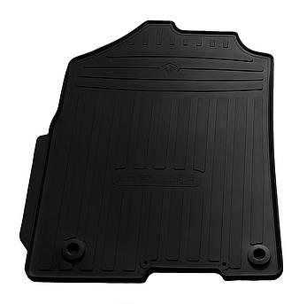 Водительский резиновый коврик для DODGE RAM 1500 (Crew cab) 2009-2018 Stingray