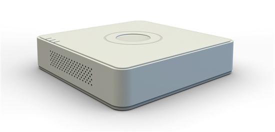 Видеорегистратор Hikvision DS-7104HGHI-F1