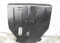 Защита двигателя ЗАЗ Ланос (стальная защита поддона картера ZAZ Lanos)