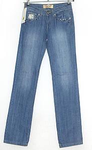 Женские  джинсы голубые 28 размер