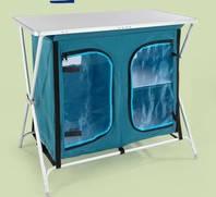 Стол для кемпинга Adventuridge camping schrank
