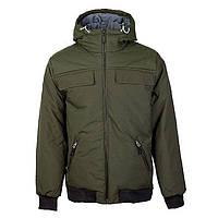 Куртка зимняя мужская до -30 Adidas PRAEZISION BLSN M69870 адидас , фото 1