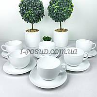 Чайный сервиз 12 предметов Luminarc Diwali D8222
