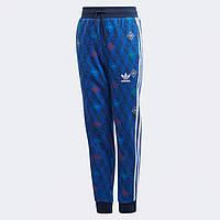 Детские штани Adidas Originals Track Kids (Артикул:GD2875)