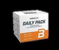 Витаминно-минеральный комплекс BioTech Daily Pack (30 пак) (101333) Фирменный товар!