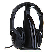 Наушники Wireless Headphone 5 in 1, фото 1