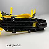 Самокаты 5 в 1 с корзиной Жёлтый, фото 2
