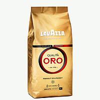 Кофе в зернах LAVAZZA ORO QUALITA 1000g