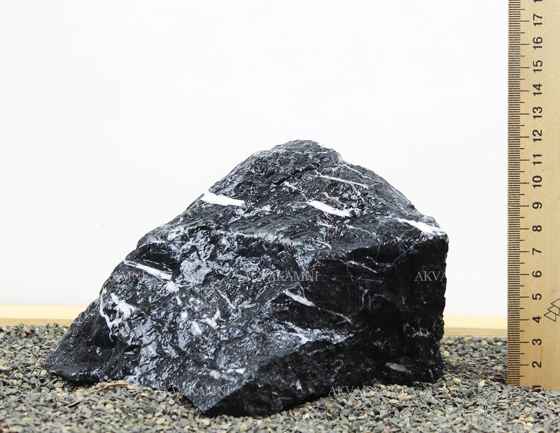 """Камень """"Скала"""" 13 для аквариума (2.1kg)"""