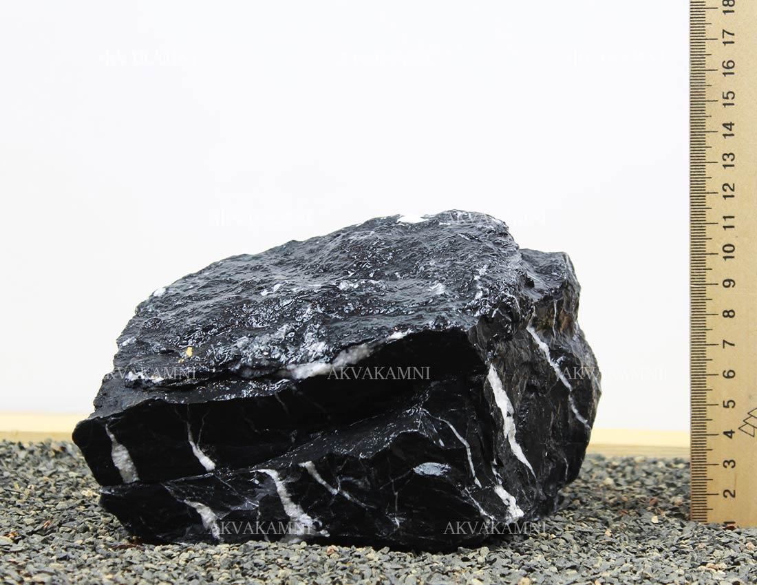 """Камінь """"Скеля"""" 4 для акваріума (2.7 kg)"""