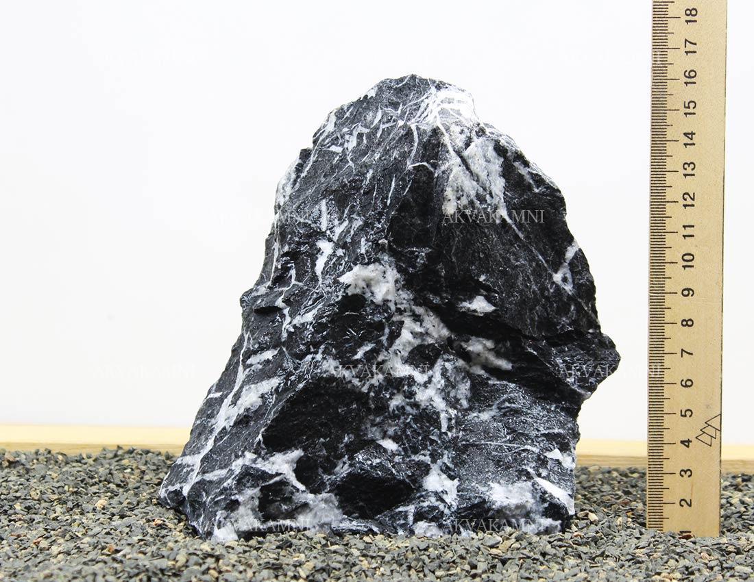"""Камень """"Скала"""" 16 для аквариума (1.9kg)"""
