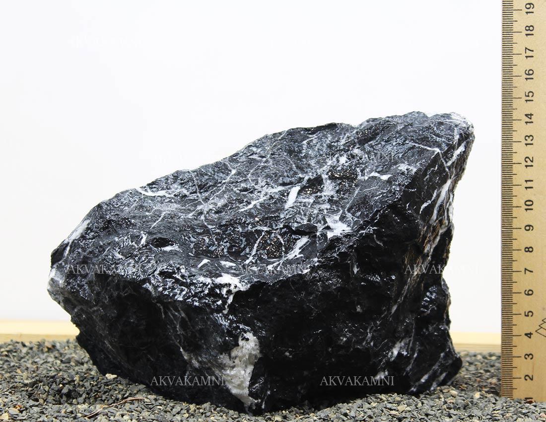 """Камінь """"Скеля"""" 11 для акваріума (2.6 kg)"""