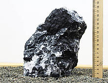 """Камінь """"Скеля"""" 12 для акваріума (2.2 kg)"""