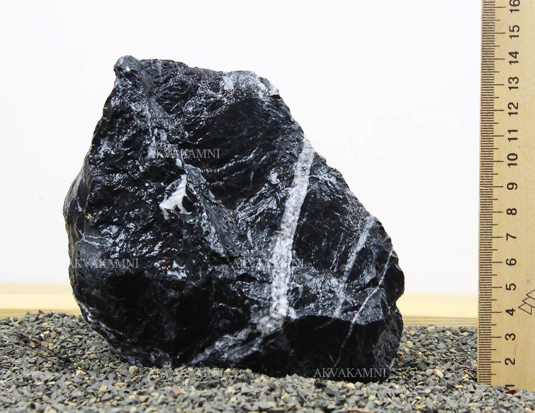 """Камень """"Скала"""" 23 для аквариума (~1kg)"""