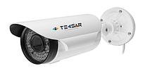 Видеокамера AHD уличная Tecsar AHDW-2M-60V