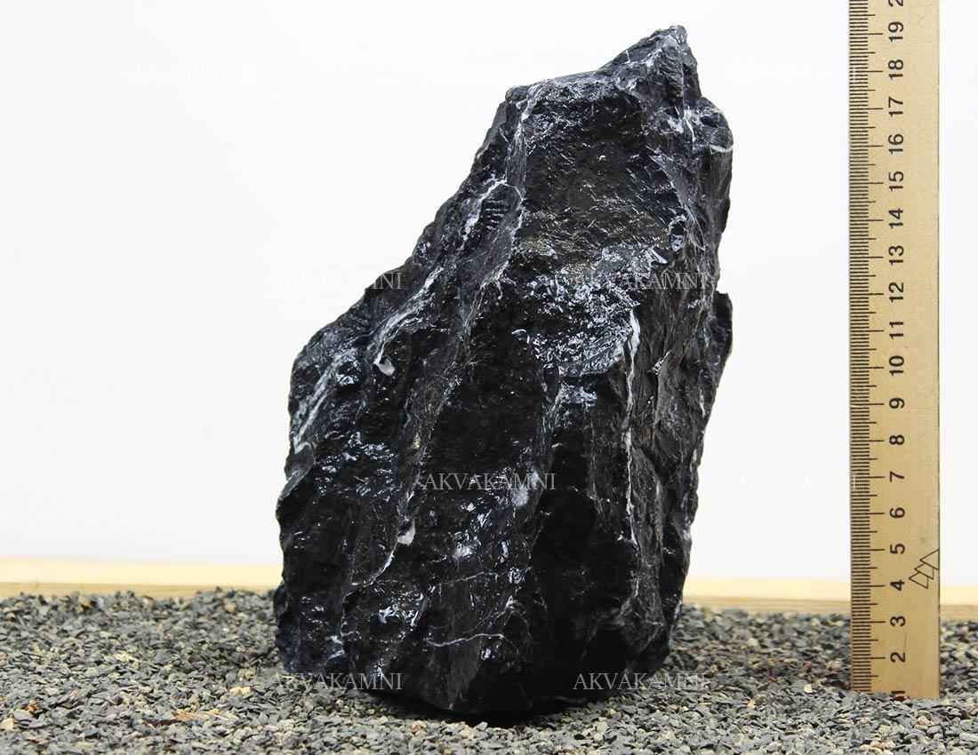 """Камінь """"Скеля"""" 5 для акваріума (2.1 kg)"""