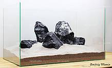 """Композиція з каменю """"Скеля"""" K68 (від 60л)"""