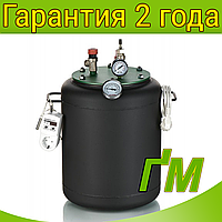 Автоклав УТех-16 Электро (на 16 банок) + подарок, фото 1