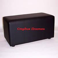 Банкетка (пуфик) BN-001(черный)