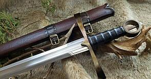 Ирландский керн меч
