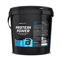 Протеїн BioTech Protein Power (4 кг) (101304) Фірмовий товар!