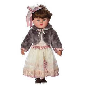 Кукла мягконабивная M 3507-1 I UA Панночка), 4 вида