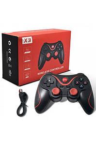 Беспроводной джойстик X3 Wireless Controller 131982P