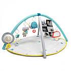 Развивающий Музыкальный Коврик С Дугами - Мир Вокруг Taf Toys 12435, фото 8