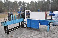 Упаковочная машина УМТ-600-07ПЭТ  (Б/У)