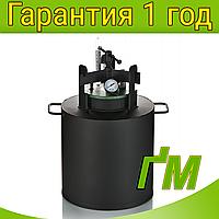 Автоклав ЧС-16 Люкс (гвинтовий на 16 банок) + подарунок