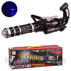 Оружие батар. 2208A (72шт|2) свет,звук,в кор. 32*9*11 см, р-р игрушки – 32 см